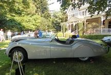 Columbia River Concours d'Elegance & Car Show