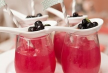 Wedding Food/Drink