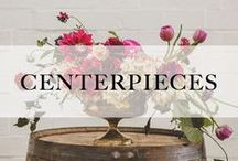 Centerpieces You'll Love!
