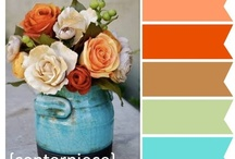 Pretty Palettes / by The Perfect Palette