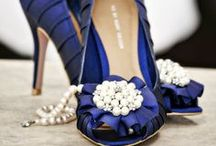 Blue Weddings / by The Perfect Palette