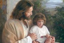 BELIEVE IT! / Church of Jesus Christ of Latter Day Saints