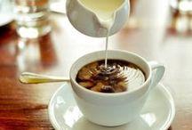 Coffee & Tea & Me / Coffee & Tea  / by Kim Lamb