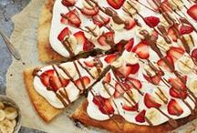 Tasty Treats and Desserts / Dessert recipes that make our mouths water.
