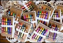 Crafts / Fun crafts for you and your kids!
