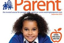 Washington Parent Digital Edition / Whether you're looking to read the latest issue of Washington Parent or looking for a past issue, we have you covered. Stay current on Washington Parent's latest issues by browsing through these online editions of the magazine.