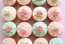 Cookies, Cakes & Cupcakes (Non holiday)