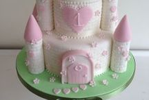 Our Birthday Cakes / Bespoke Birthday Cakes for Children and Adults by La Belle Cake Company