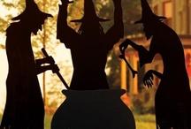 Halloween / by Eadie Stanton
