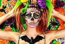 Halloween Galore!!! / Halloween Everything! / by Talesha Fryed