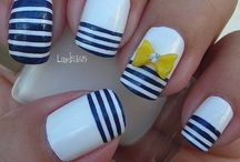 Nail love / by Michele Ross