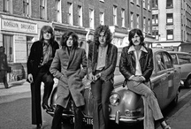 Led Zeppelin & Robert Plant / My current obsession! / by Liz Lombardo/ Honey Hill House