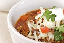 Slow Cooking / Crock pot meals