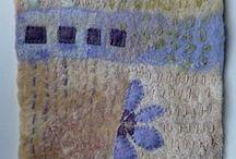 Hand Stitching / by Terri Stegmiller