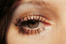 Lush Lash Line  / Eye Spy / by January Jones 👄