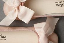 Pink + Gray Weddings