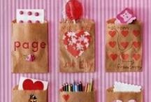 HEART IT! / valentine day ideas