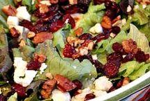 """""""Salad"""" / by Kim Lamb"""