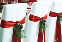 Holiday Decorations / by Popcornfrog