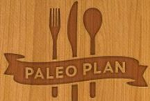 Paleo  / by Courtney Ostrom