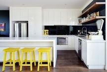 house inspiration / by Bree Curtain