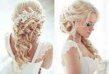 Wedding Style / by Heather (Riley) Howes