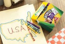 Made in USA Products / Every week we feature a Made in USA Product.  You will find a sample of those things here.