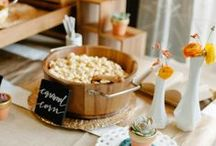 Styled Shoots / by The Perfect Palette