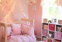 Emilia's Bedroom Inspo / Inspiration for Emilia's toddler room