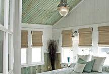 Fremont master bedroom / by Heidi Miller