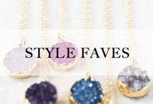 Style Faves