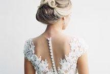 The Fashionable Bride / Style Me Pretty and Harper's Bazaar celebrate our stylish Brides