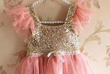 Emilia's Pink & Gold Party / Emilia's 3rd Birthday Party