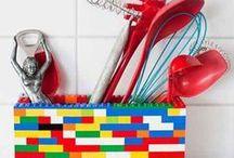 Küche und Haushalt / Organisieren, Putzen, Sauberhalten...