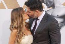 Celebrity Weddings & Engagements