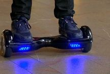 Hoverboards / Awesome Hoverboards