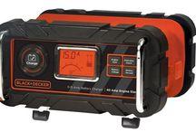 Car Tools and Equipment / #toolsandequipment