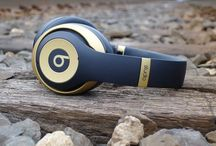 Headsets and Earbuds / For the most awesome music experience, check our collection of these headsets and earbuds.