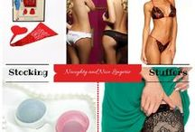 Naughty and Nice Lingerie Blogs / Great info on lingerie, tips on purchasing / wearing / fit, new arrivals and so much more!  This is some interesting reading.