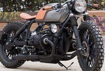 Мотоциклы Café Racer