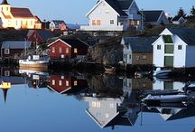 Fedje / Photos of Fedje, Norway. I have visited Fedje 2 times.