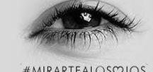 #MIRARTEALOSOJOS / Promoción especial. El Mes del Amor.  #Mirartealosojos
