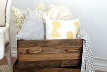DIY / DIY projects that I want to try. / by Kara Cook (Creations by Kara)