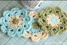 Crochet / Crochet patterns and ideas / by Kara Cook (Creations by Kara)