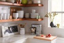 kitchen  / by Alison Marra