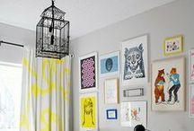 girls' room  / by Alison Marra