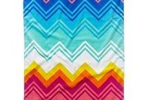 Print and Pattern / by Amanda Jenson