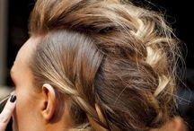 Hair/Makeup/Nail ideas / by Maggie Russell Truitt