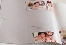 Photo books / by moi moi