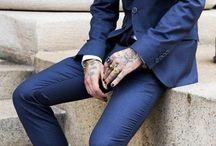 sharp dressed man / by debbie Drorbaugh